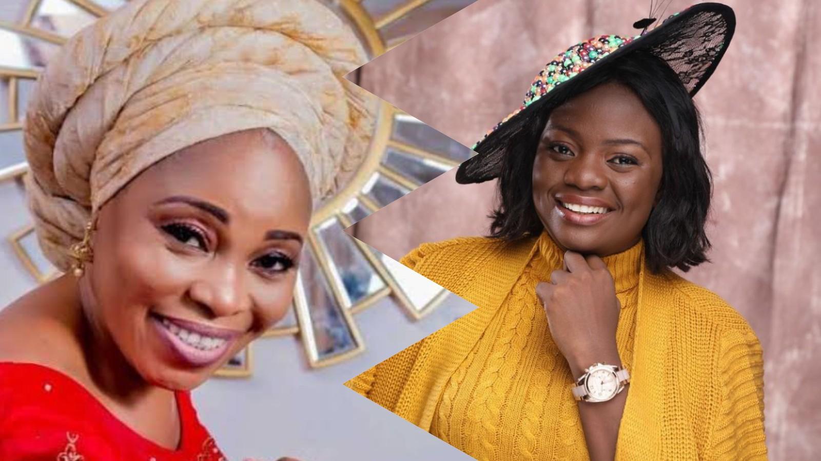 "Tope Alabi Criticized The Song Of A Fellow Gospel Singer Adeyinka Alaseyori  ""Oniduromi"" (Video) | Entzhood"